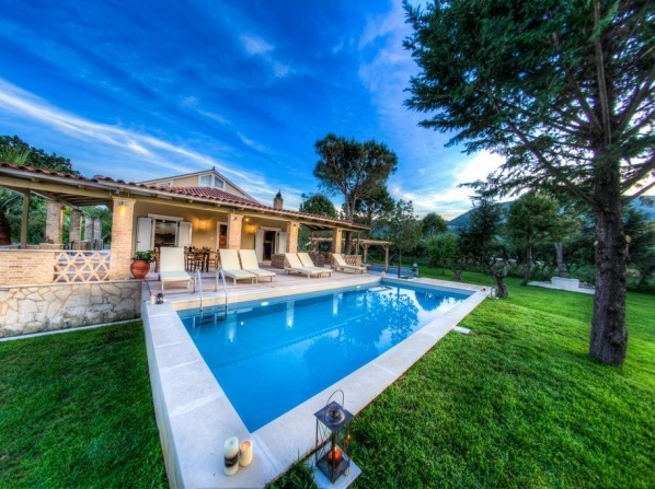 Luxury Dream Villa Zakynthos